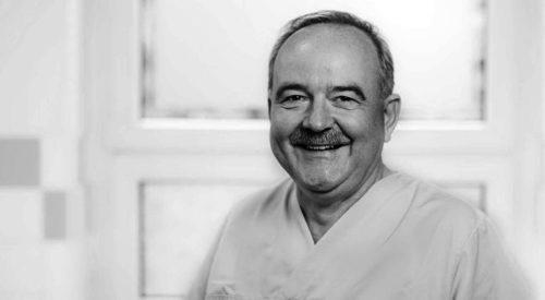 Doktor med. dent. Lutz Seifert