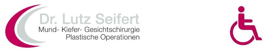 Dr. med. dent. Lutz Seifert